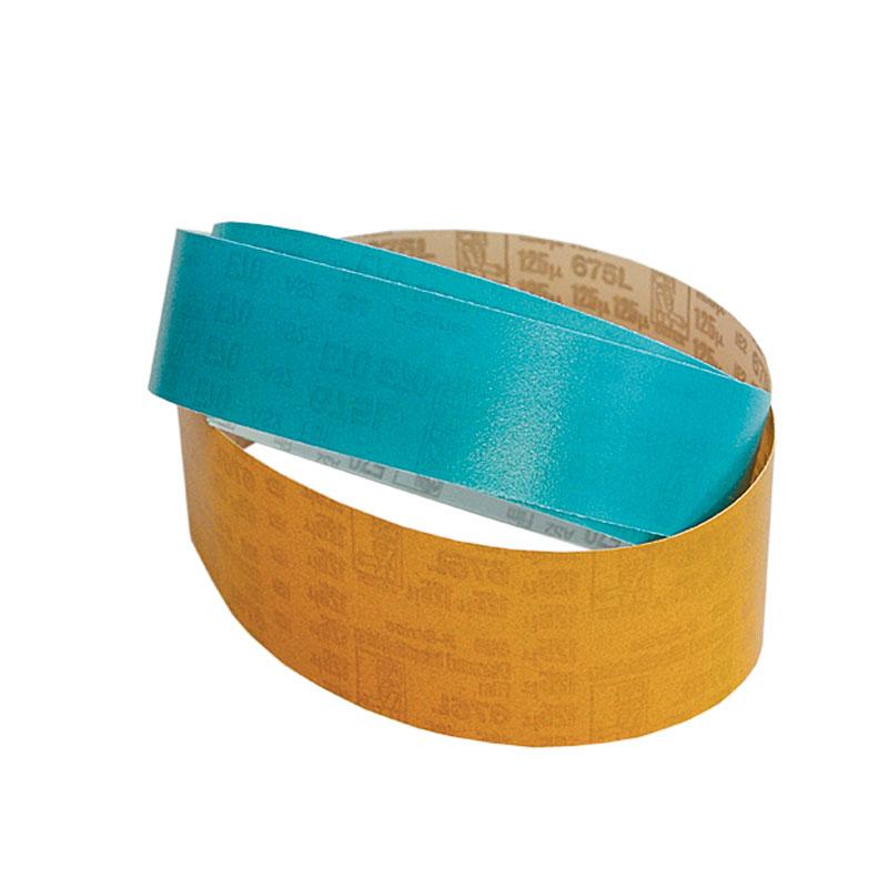 3 x 25-7/32 Inch Belts