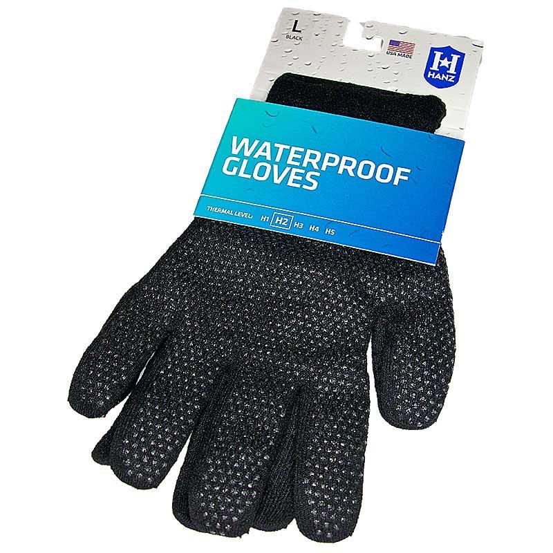 Hanz Gloves