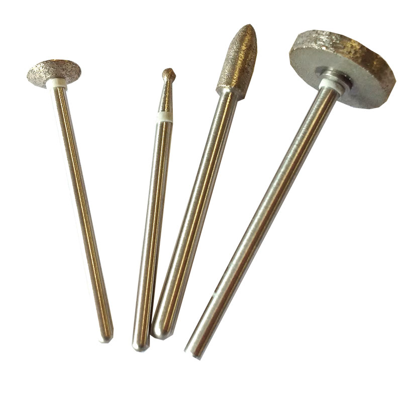 Sintered Carving Points