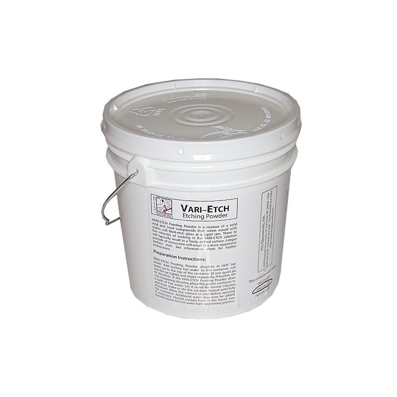 Vari-Etch Powder