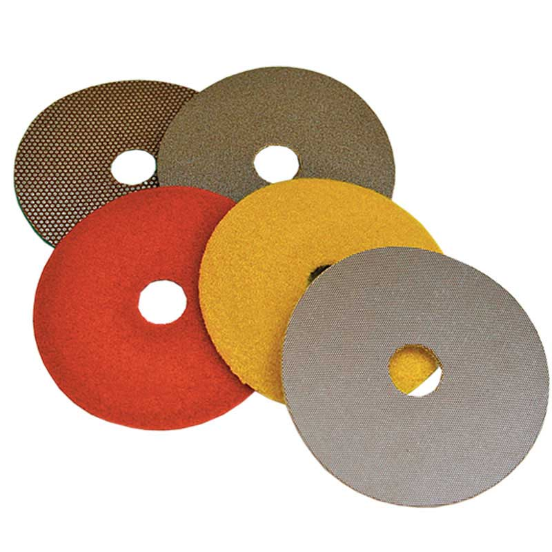 Disks for Right Angle Grinders