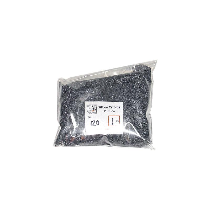 1 Pound Silicon Carbide Abrasives