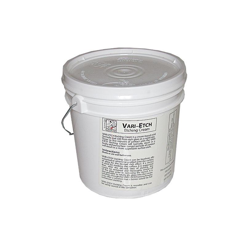 Vari-Etch Cream