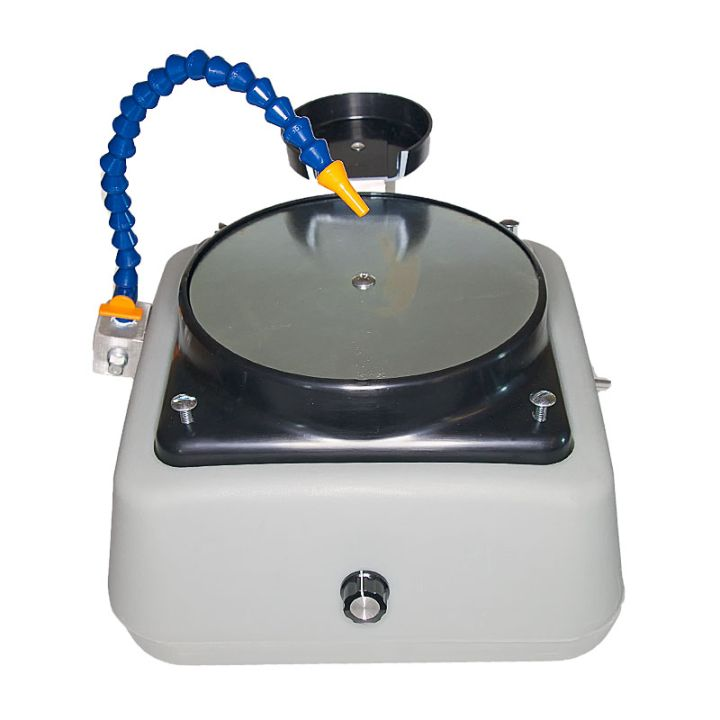 8 Inch Mini Lap Grinder (Loc-Line Water)