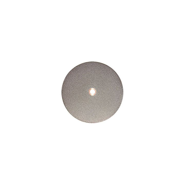 8 Inch 140 Grit Electroplated Diamond Disk