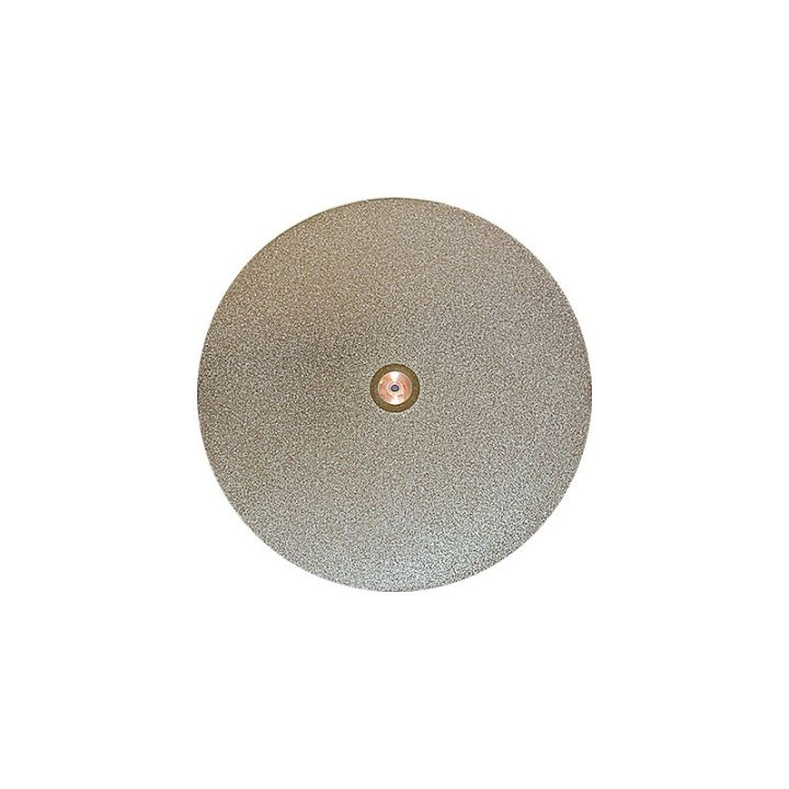 12 Inch 140 Grit Electroplated Diamond Disk