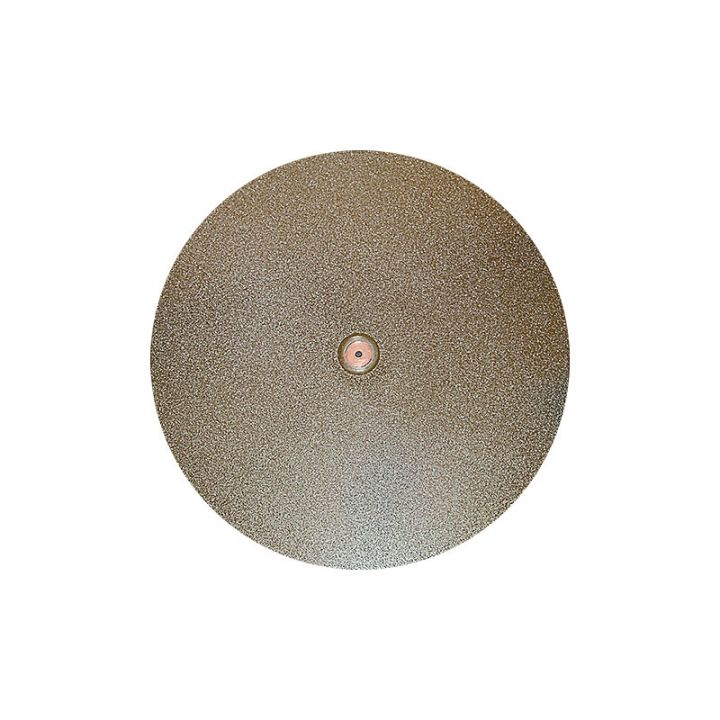 14 Inch 100 Grit Electroplated Diamond Disk