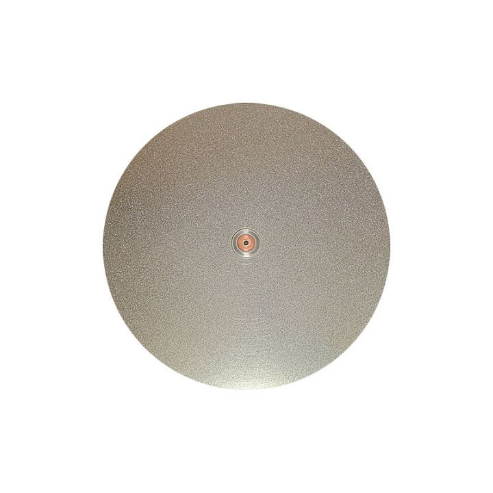 14 Inch 270 Grit Electroplated Diamond Disk