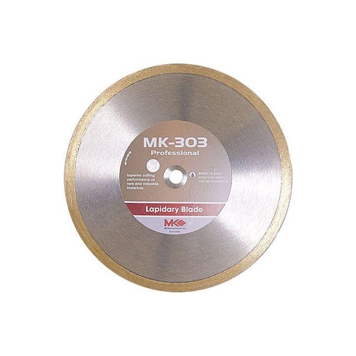 9 Inch x .060 x 5/8 x 1/2 Inch MK303 Medium Diamond Blade