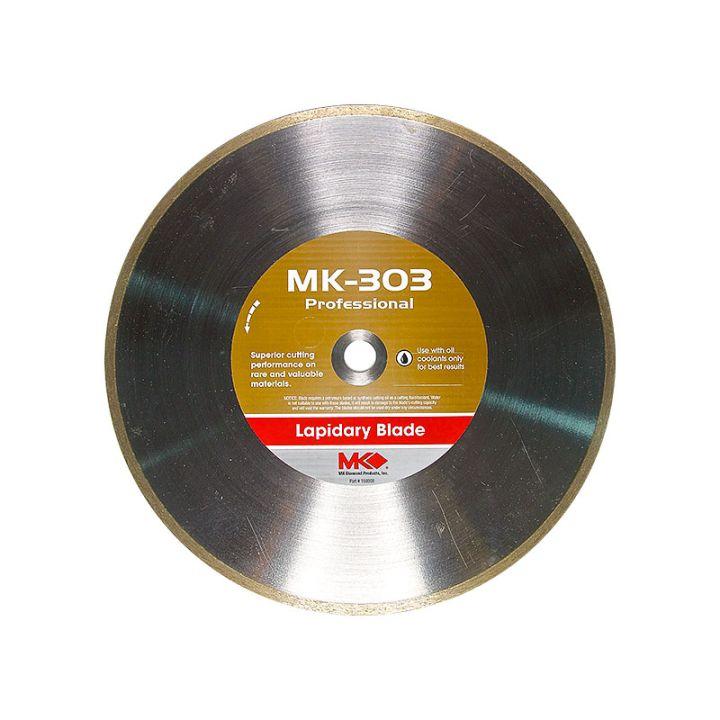 10 Inch x .060 Inch MK303 Medium Diamond Blade