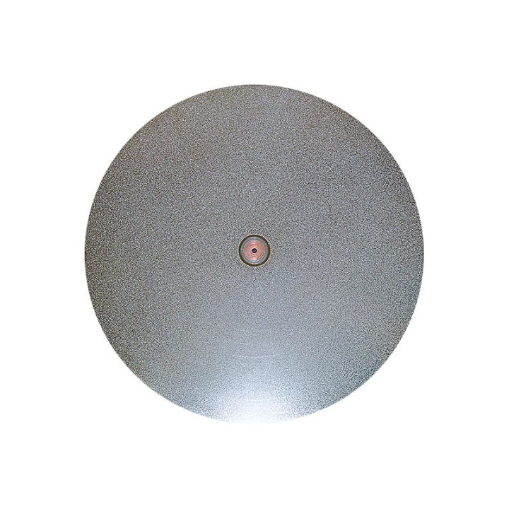 16 Inch 140 Grit Electroplated Diamond Disk