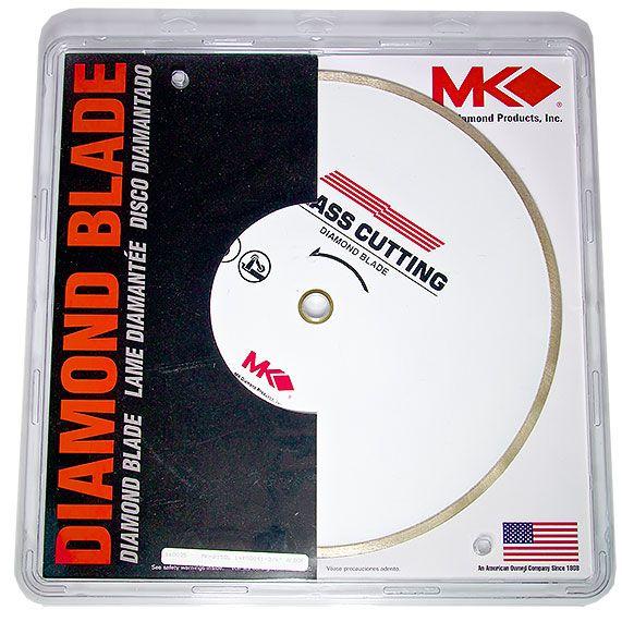 14 Inch x .070 x 1 Inch MK 215GL Fine Cut Diamond Blade