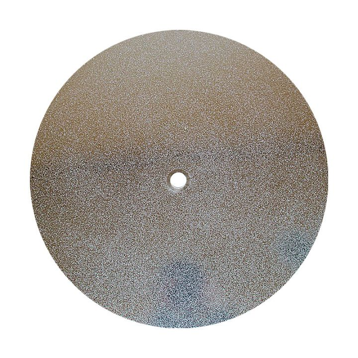 20 Inch 45 Grit Electroplated Diamond Disk