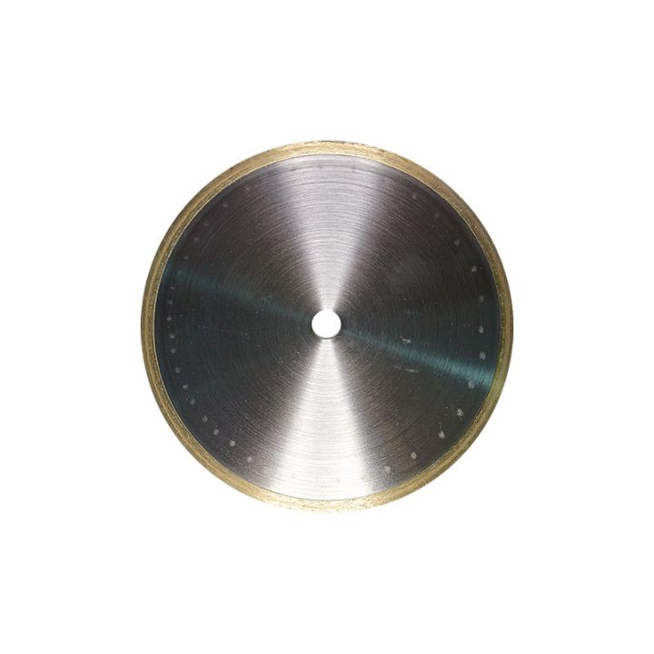 8 Inch x .025 Inch Result Medium Diamond Blade