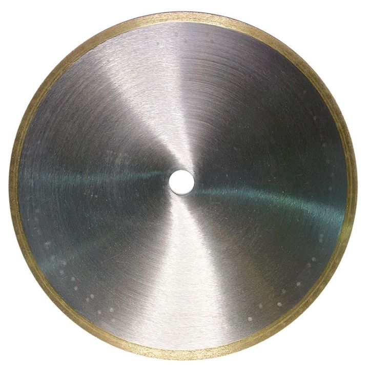 16 Inch x .0512 Inch Result Medium Diamond Blade