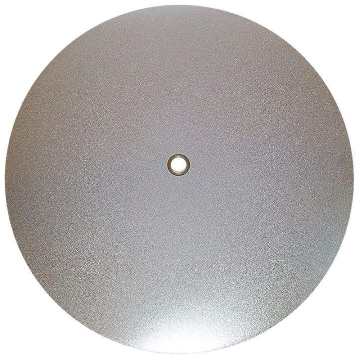 24 Inch 270 Grit Electroplated Diamond Disk