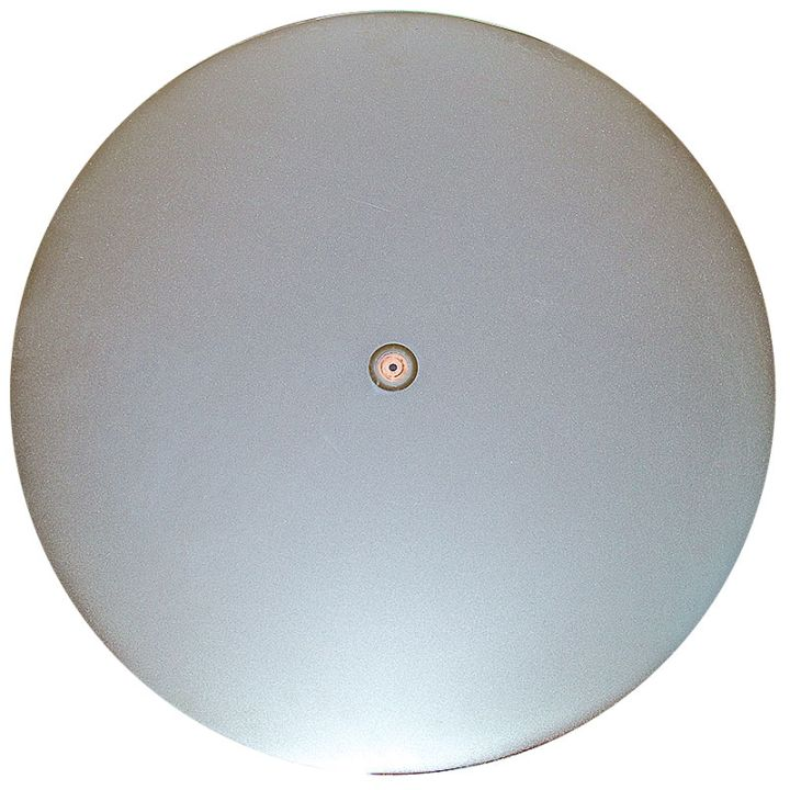 24 Inch 500 Grit Electroplated Diamond Disk