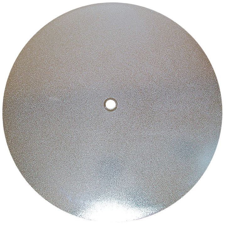 24 Inch 60 Grit Electroplated Diamond Disk