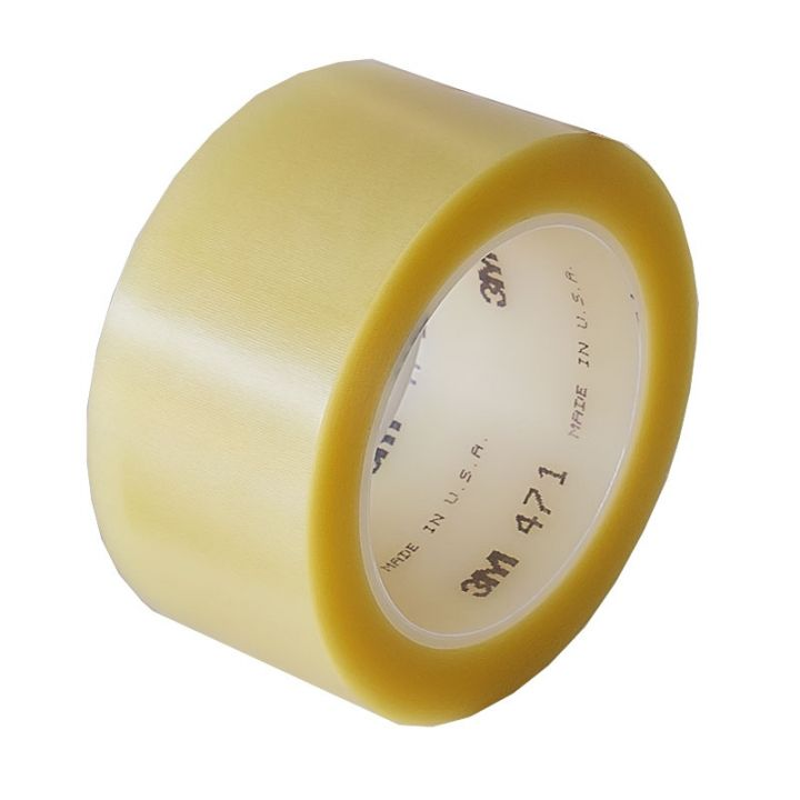 3M 471 Vinyl tape 2 inch x 36 yard