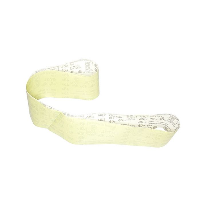 3M 3 Inch x 41-1/2 Inch 300 Grit Electrostatic Diamond Belt