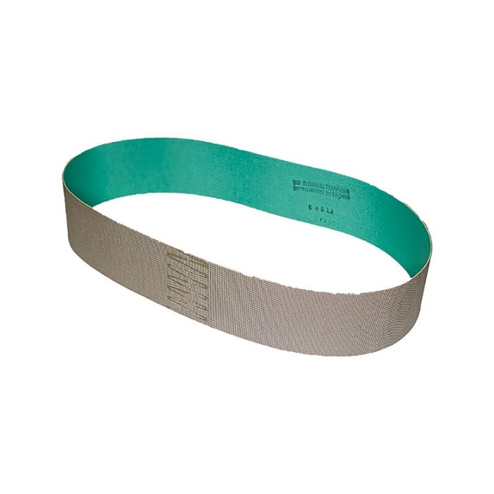 3M 3 Inch x 41-1/2 Inch 800 Grit Electroplated Diamond Belt