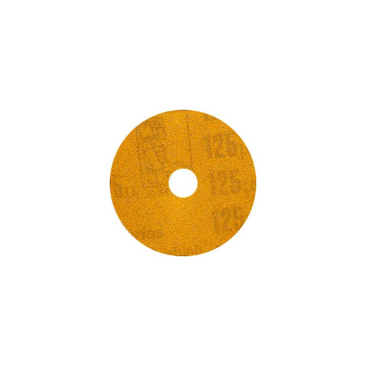 3M 2 Inch Velcro Backed 120 Grit Electrostatic Diamond Disk
