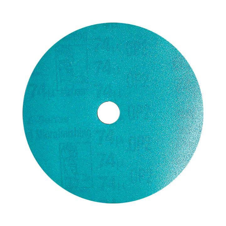 3M 4 Inch Velcro Backed 200 Grit Electrostatic Diamond Disk