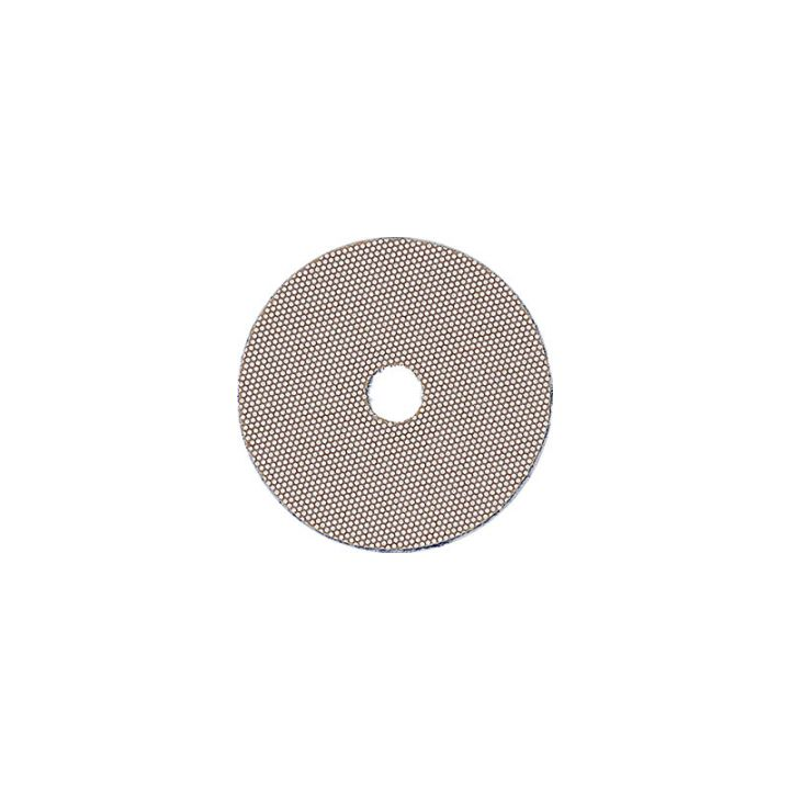 3M 2 inch 1800 grit electroplated diamond disk