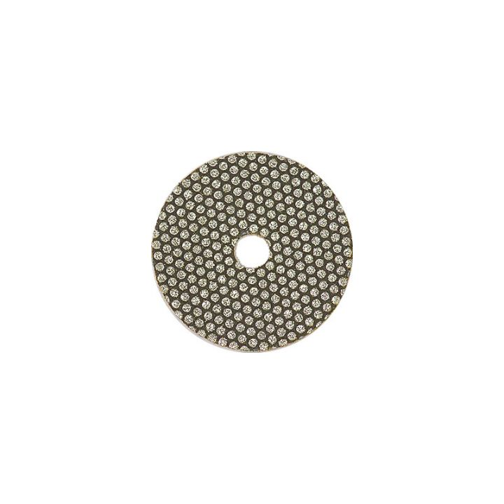 3M 2 inch 45 grit electroplated diamond disk