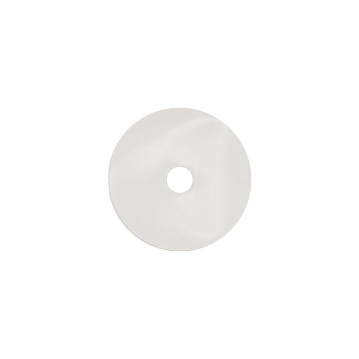 3M 2 Inch Cerium impregnated polishing disk with velcro backing