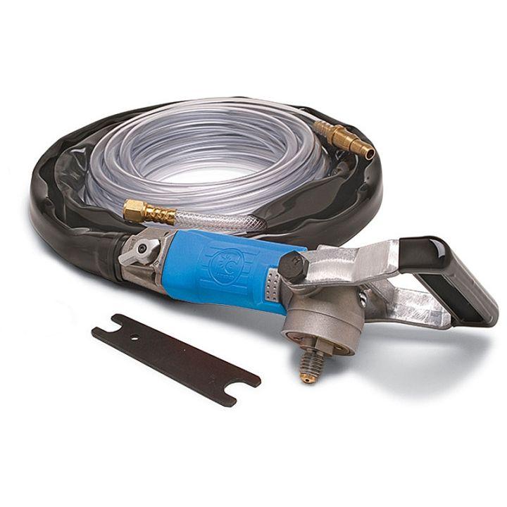 Barranca BD2321WR pneumatic right angle grinder