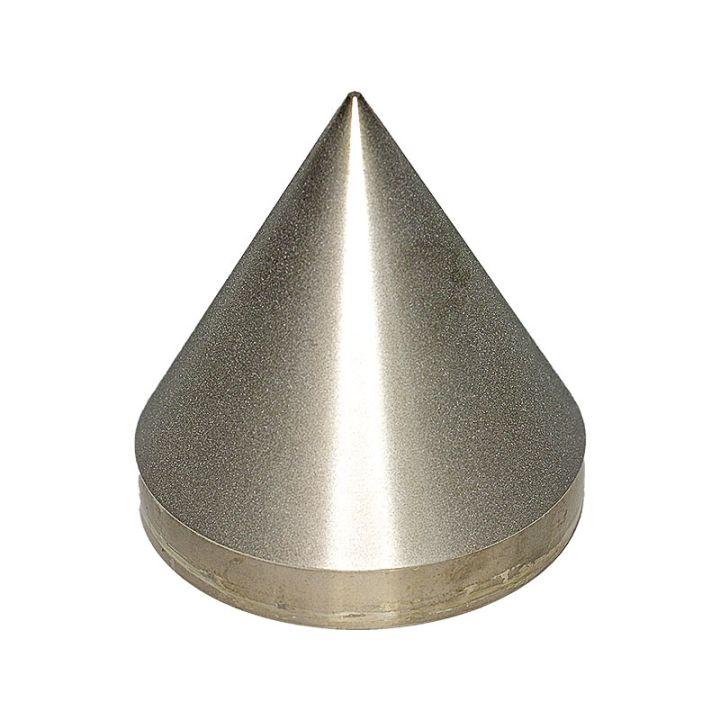 60 Degree Included Angle Diamond Cone 600 Grit