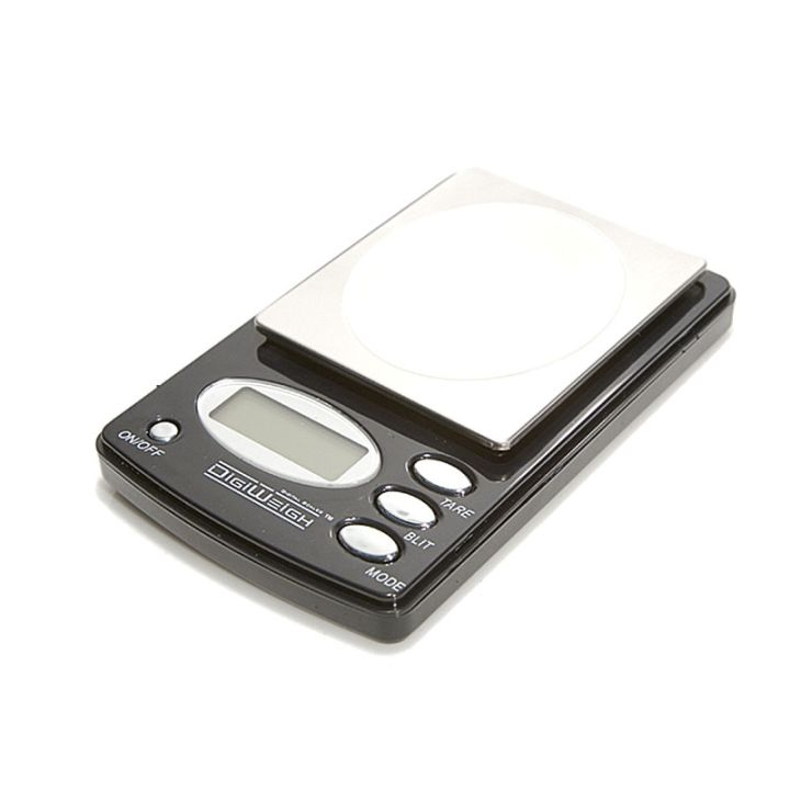Digiweight DW100AX Digital Scale