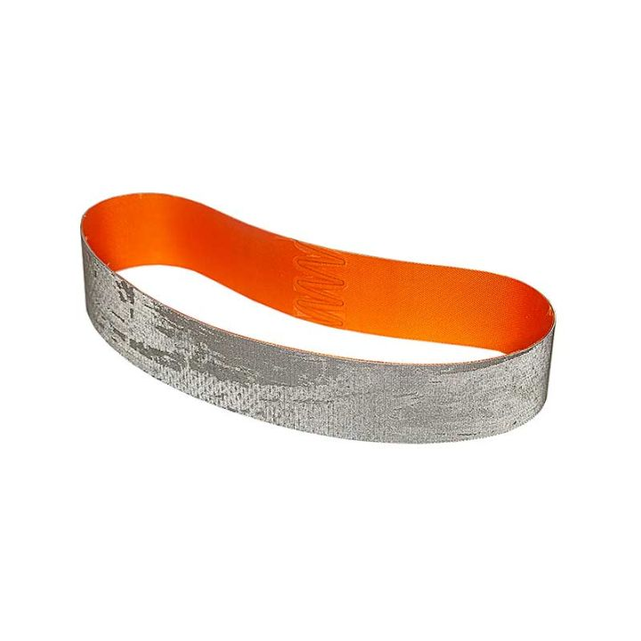 3 Inch x 41-1/2 Inch 200 Grit Diamond Belt