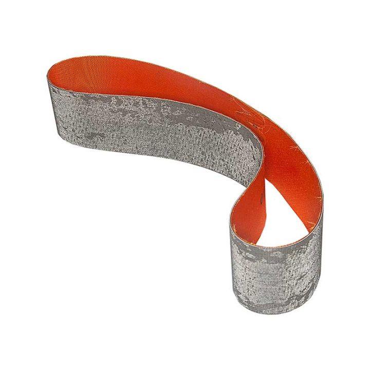 3 Inch x 41-1/2 Inch 600 Grit Diamond Belt