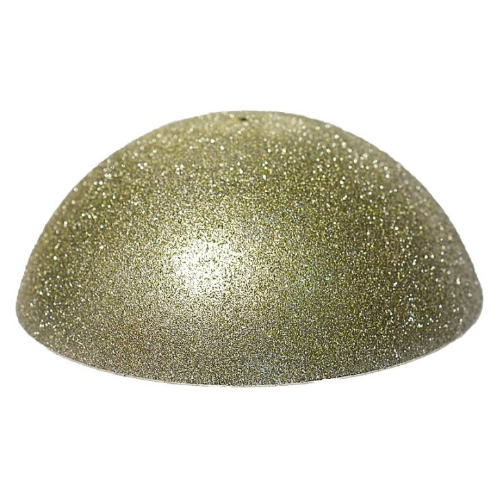 4 Inch Diameter Coarse Diamond Dome