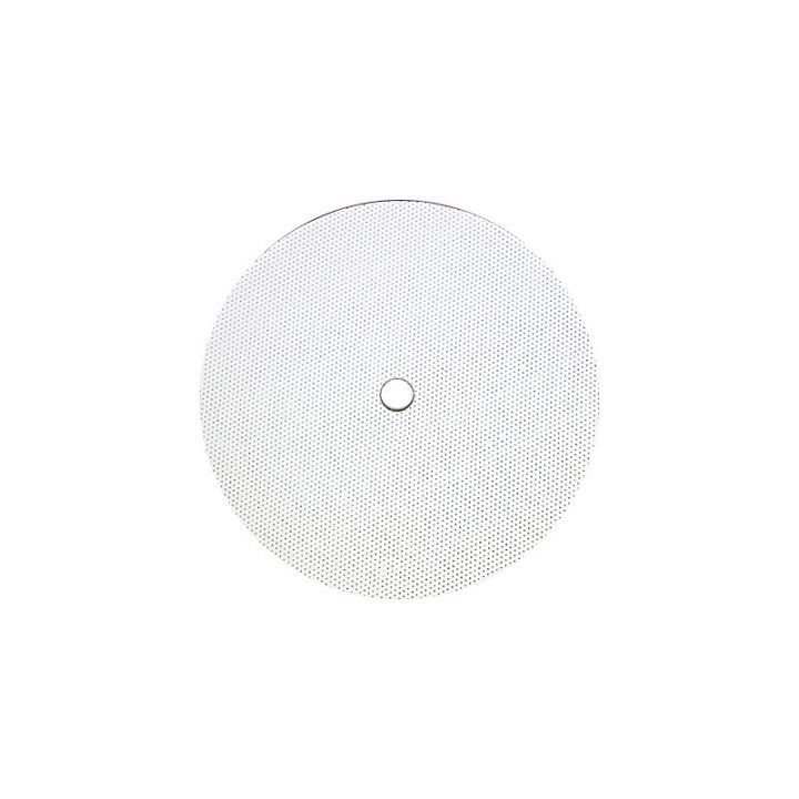 12 Inch Perforated Synthetic Felt Polishing Pad