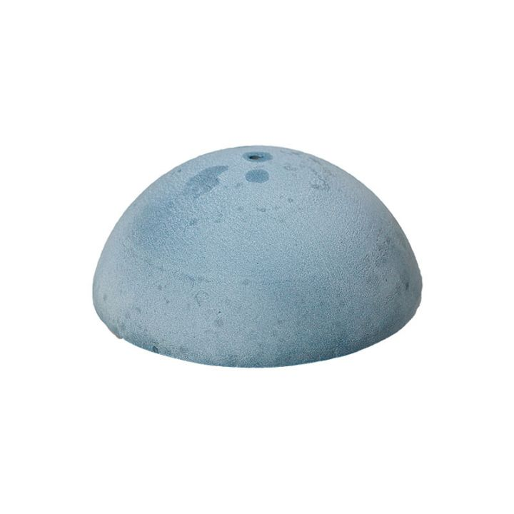 4 Inch Diameter 1200 Grit Resin Diamond Smoothing Dome