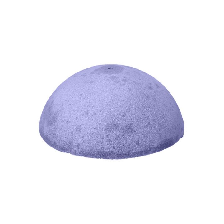 4 Inch Diameter 220 Grit Resin Diamond Smoothing Dome