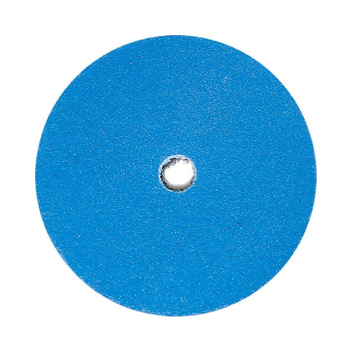 4 Inch Velcro Backed 1200 Grit Resin Diamond Smoothing Disk