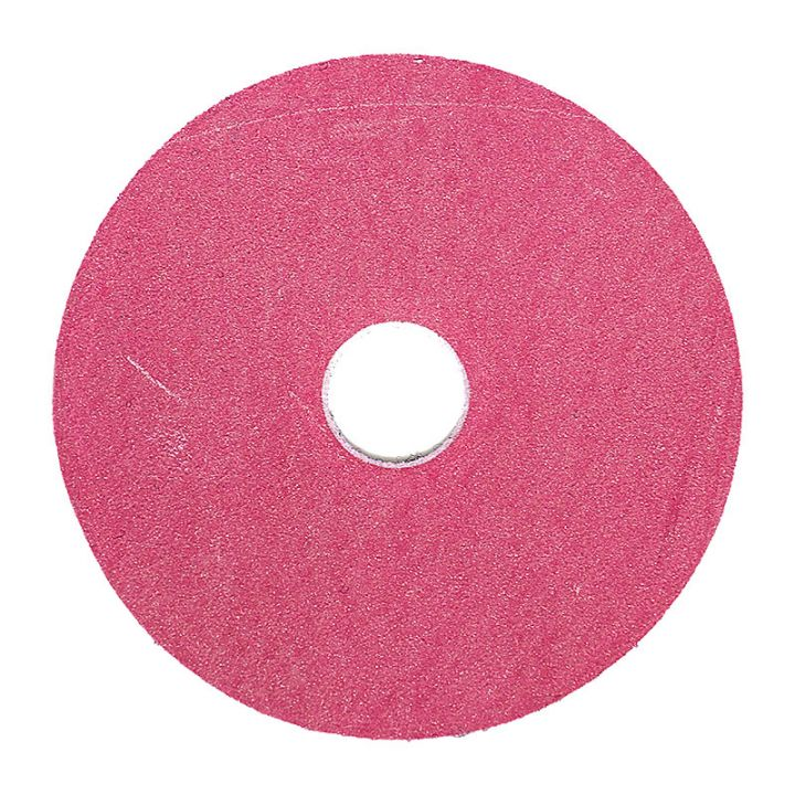 5 Inch Velcro Backed 220 Grit Resin Diamond Smoothing Disk