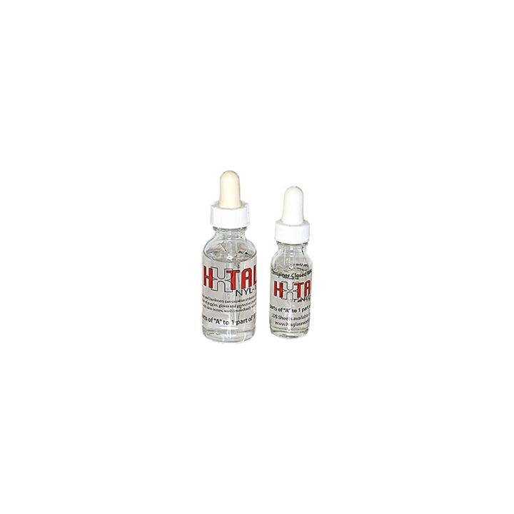 HXTAL NYL-1 1 ounce epoxy kit