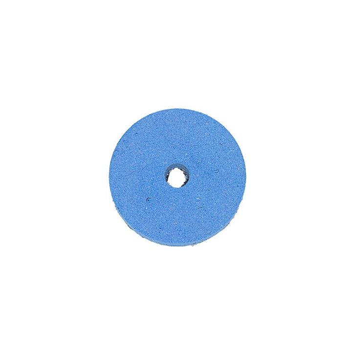 polpur 2 inch velcro backed blue lapi-t disk