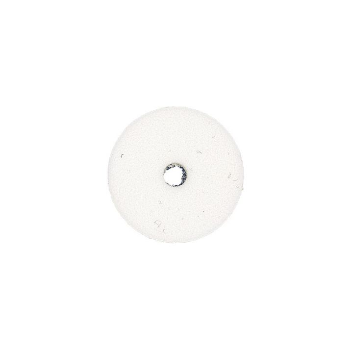 polpur 2 inch velcro backed mh disk for cerium polish