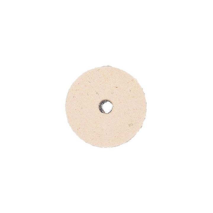 polpur 2 inch velcro backed mj disk for pumice