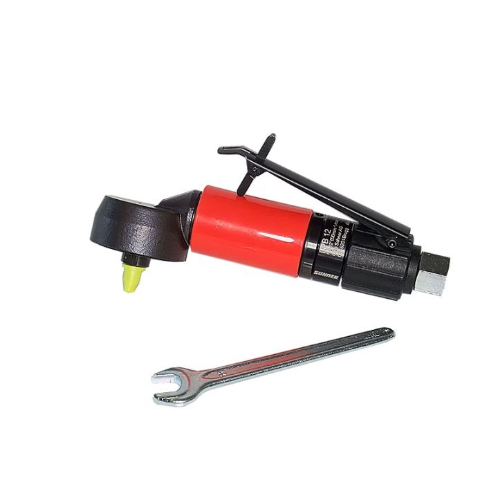 Suhner LPB12 Right angle grinder