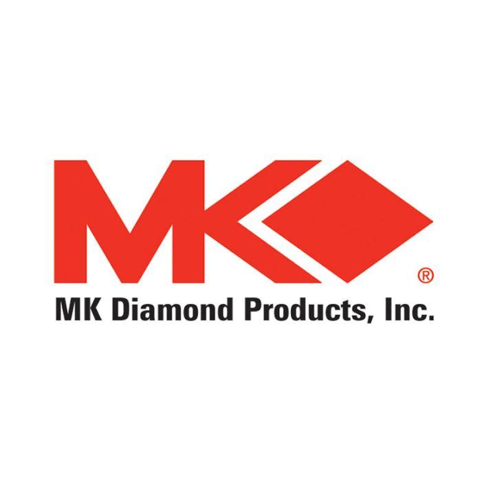12 Inch x .065 x 1 Inch MK303 Medium Diamond Blade