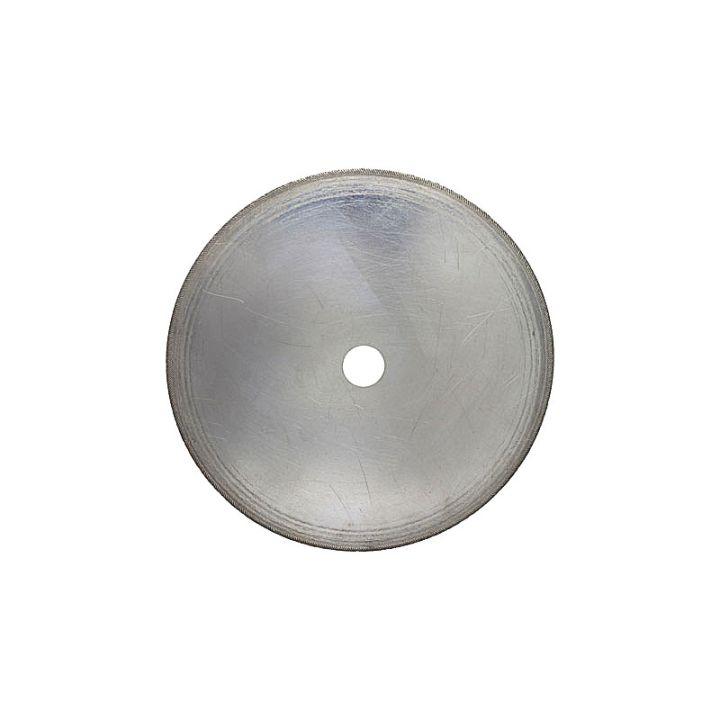 Super Thin Kerf Diamond Blade 6 Inch x 0.012 x 5/8 Inch