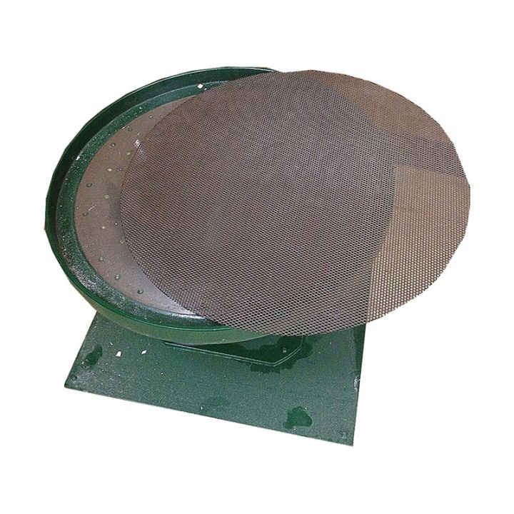 Metal Mesh Insert for 24 Inch Rociprolap