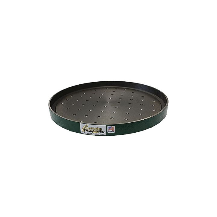 20 Inch Pan and Top Plate for Rociprolap